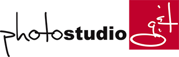 PhotostudioGT Wedding Photographers logo