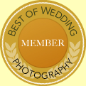 Member of Best of Wedding Photography