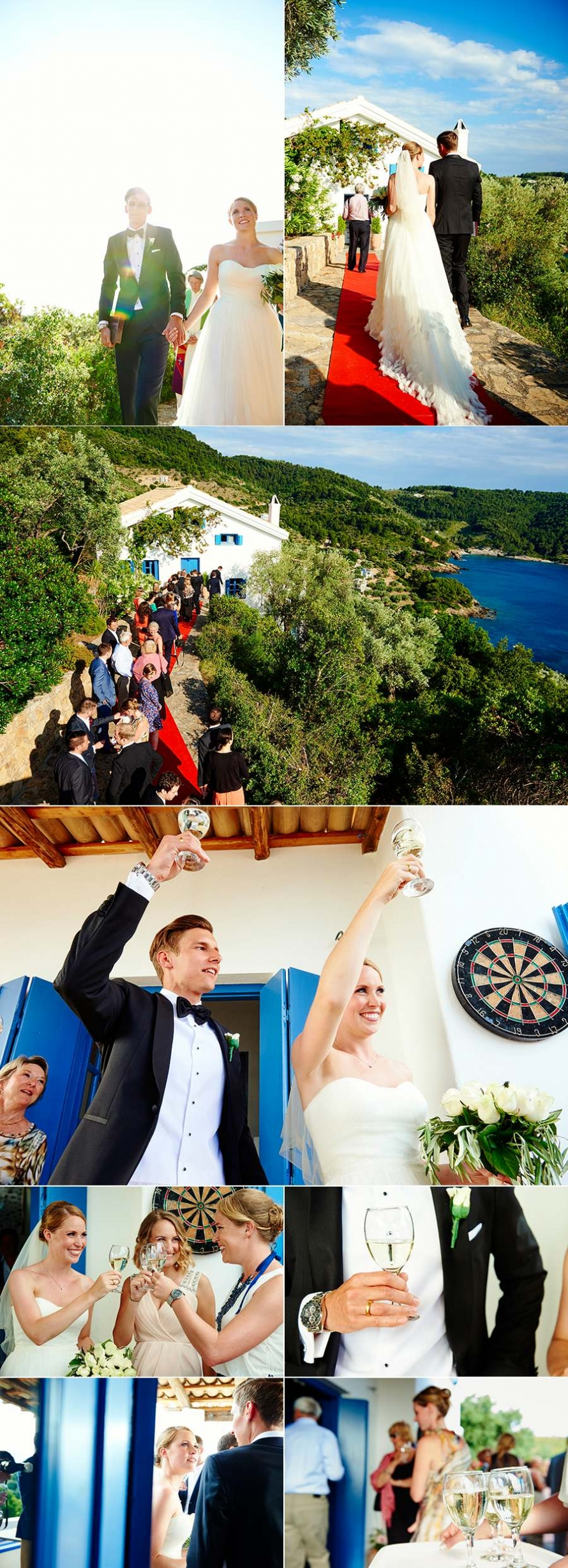 Tobi & Vanessa wedding photos 16