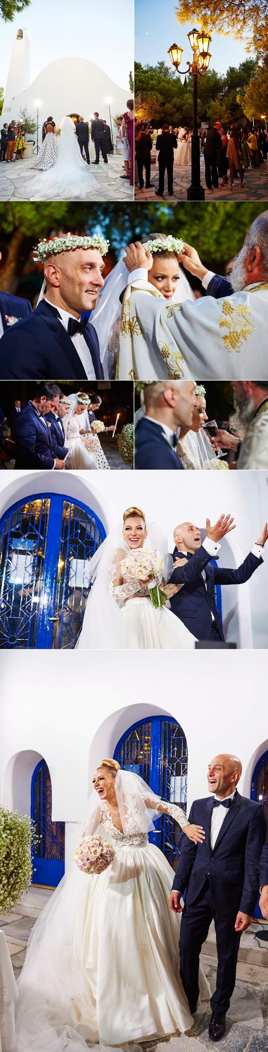 Fady Rana wedding photo 12
