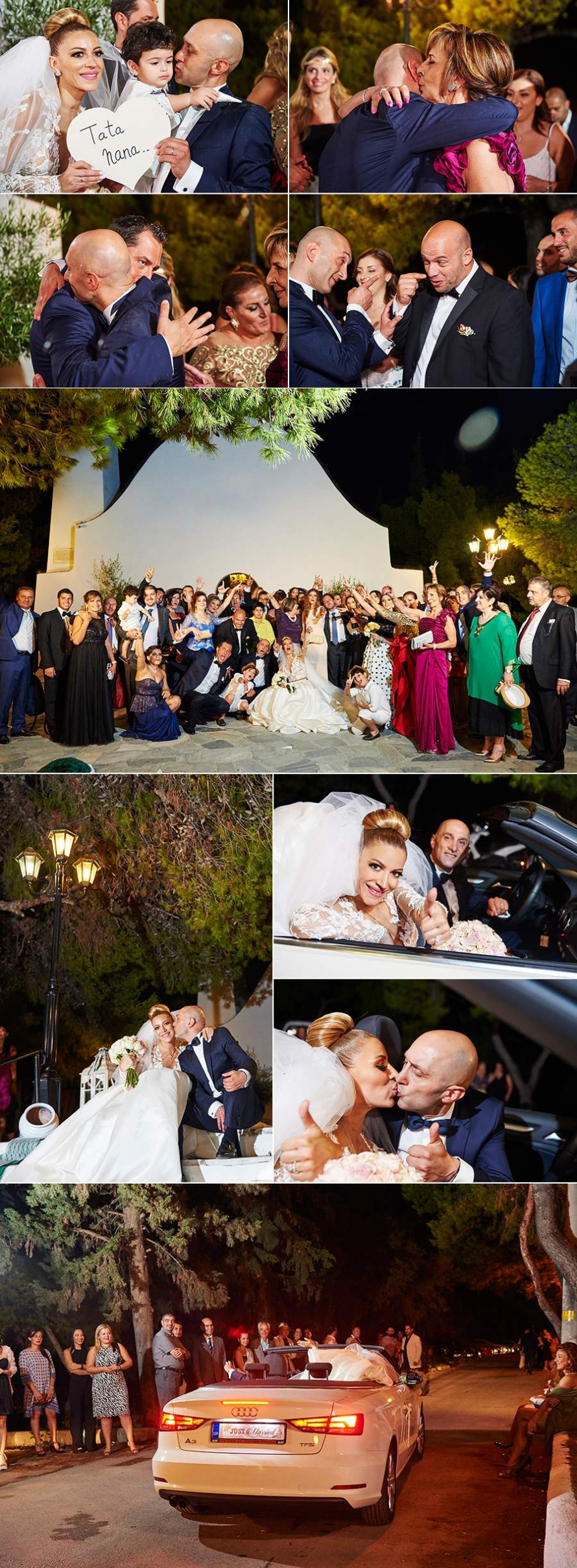 Fady Rana wedding photo 13