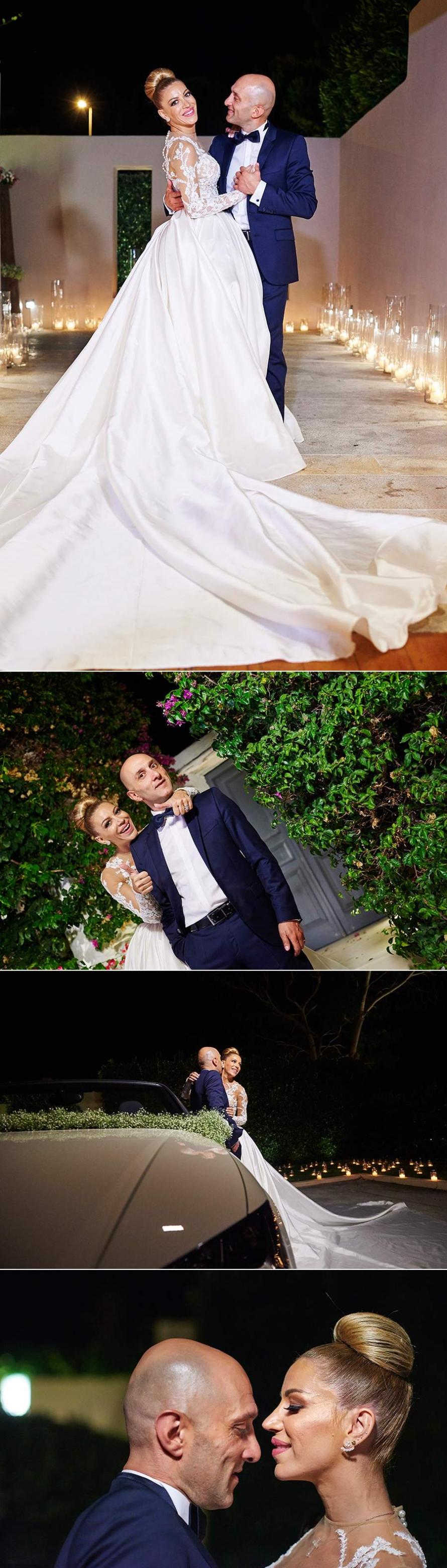 Fady Rana wedding photo 14