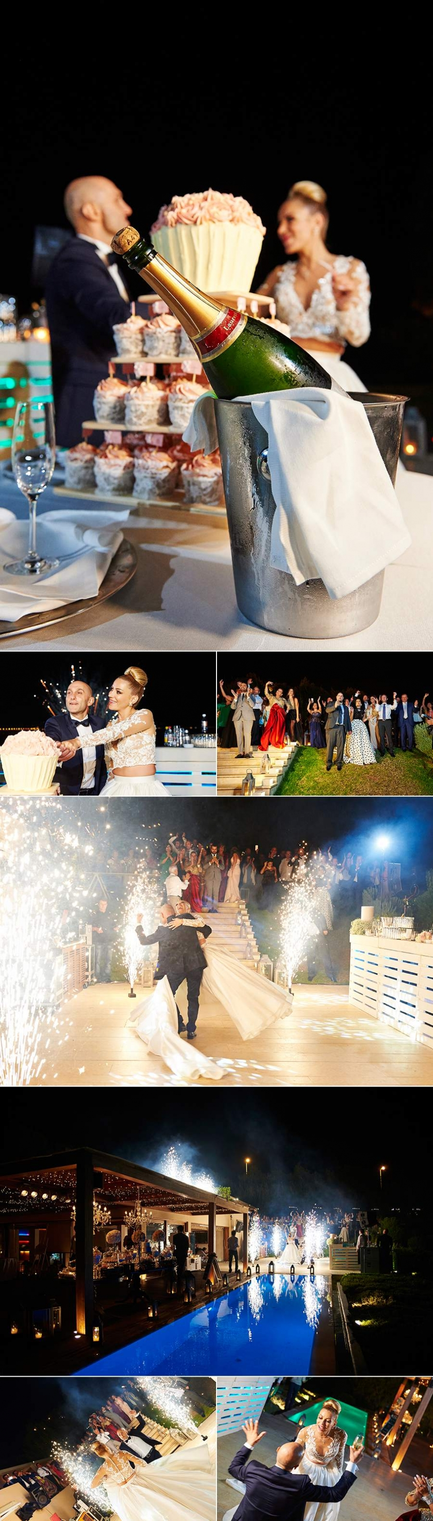 Fady Rana wedding photo 19
