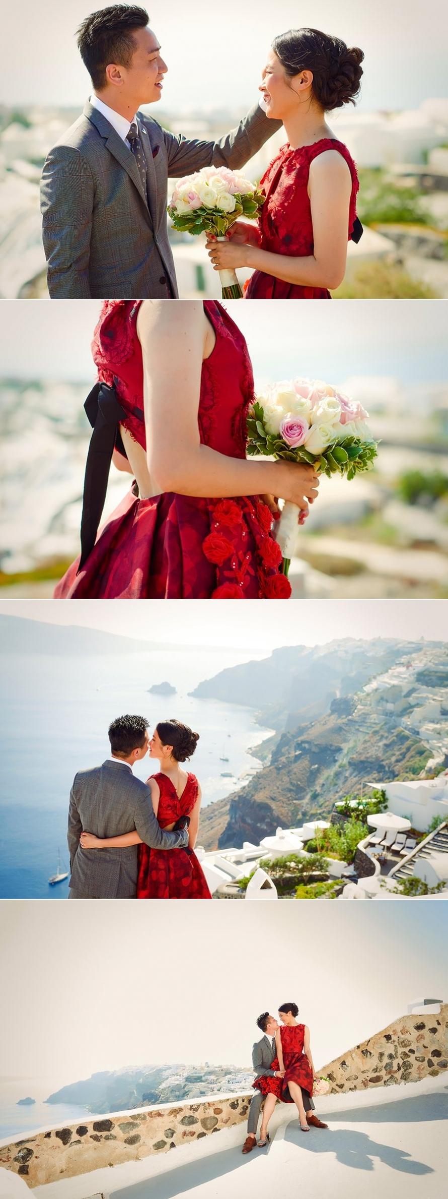 Omi Lili wedding photo02